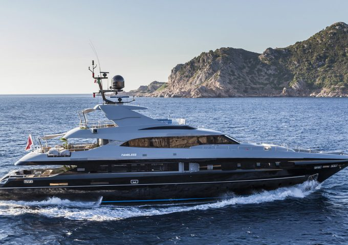 Nameless – Mondomarine