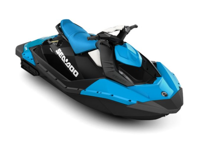 SEADOO SPARK 2UP