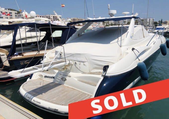 Sunseeker 44 Camarque 149.000€