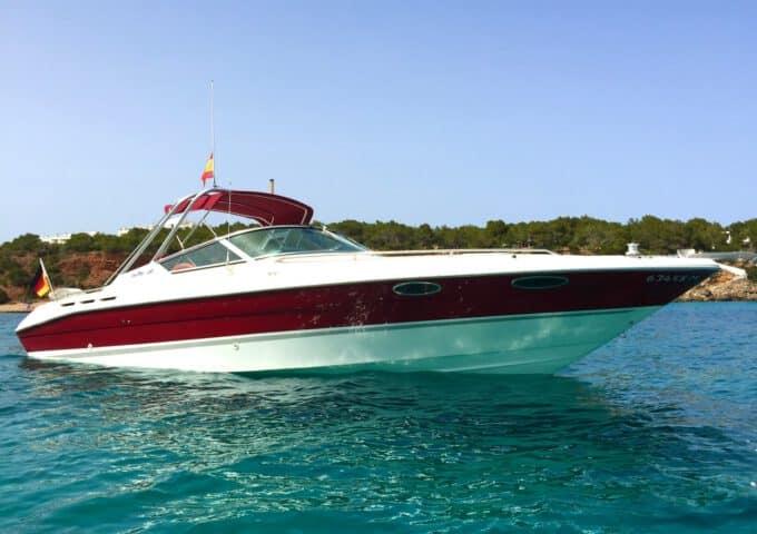Sea Ray 310 SunSport – 25.500€